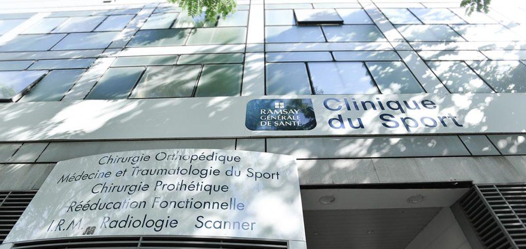 les cliniques